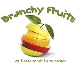 Desayunos sorpresa y ramos frutales