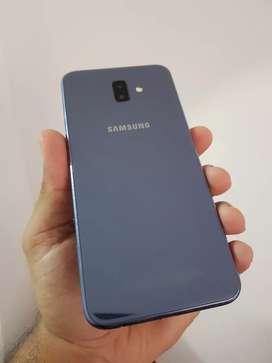 Samsung Galaxy j6 plus varios colores