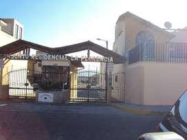 """hermosa casa en el Conjunto Residencial totalmente desinfectado idencial """"La Florencia"""" casa #2"""