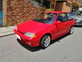 Suzuki Forsa Twin Cam 1993 japonés