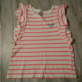 Remera Le Utthe lovely talle 4 años