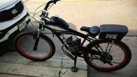 Bici Moto en buen estado