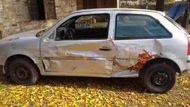 Se necesita medio oficial pintor de autos