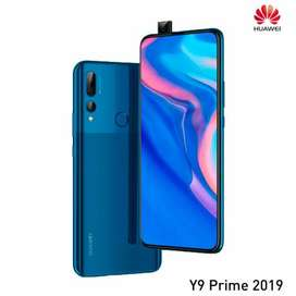 Huawei Y9 prime 128GB Nuevo