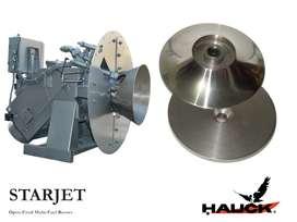 Oil Nozzle Deflector Sj075 Sj150 Sj200 Sj260 Quemador Hauck