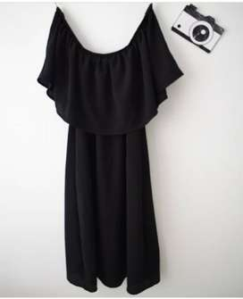 Vestido Casual