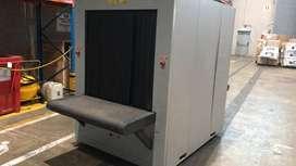 Maquina rayos X para inspeccion de equipaje y carga Astrophysics Inc.