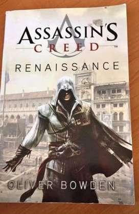 Libro assassins Creed