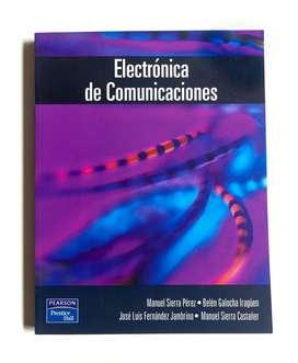 ELECTRÓNICA DE COMUNICACIONES. ¡INVIERTE EN TI!