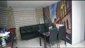 Vendo apartamento ubicado en madelena sobre la Villavicencio, al lado del CC Gran plaza el Ensueño.