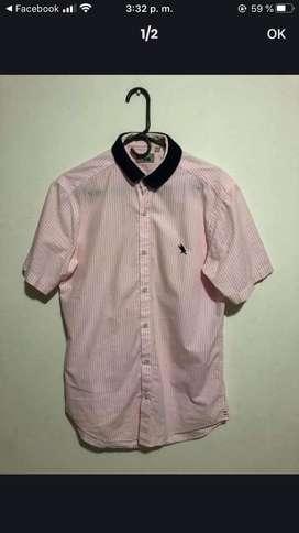 Camisas Caballero