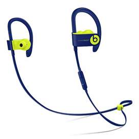 Auriculares wireless PowerBeats3 by Dr. Dre.
