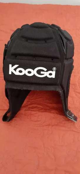 Casco KooGa