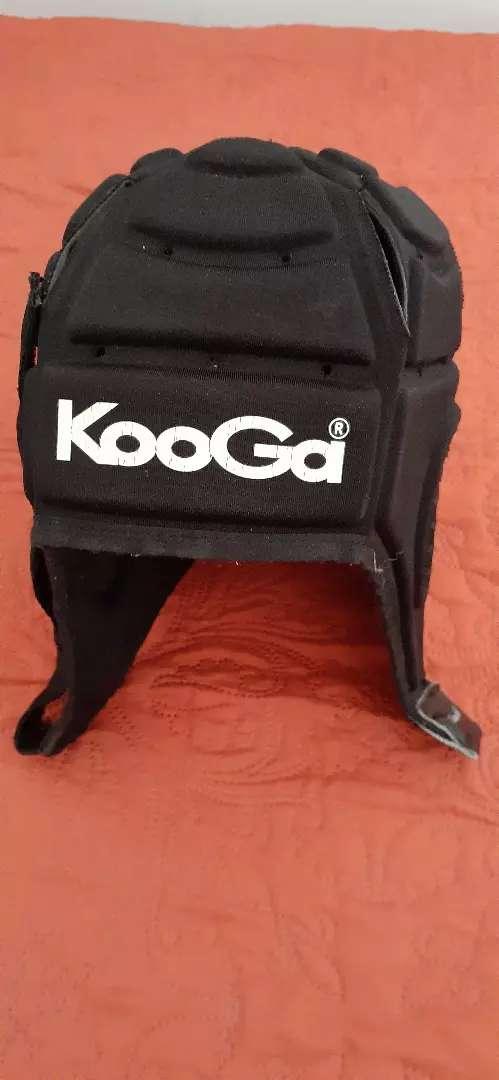 Casco KooGa 0