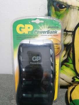 Batería power Bank