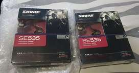AURICULARES SHURE