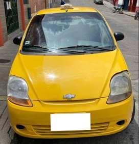 Vendo o permuto Taxi