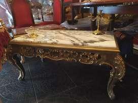 Mesa ratona antigua de mármol mesa barroca mesa de colección mesa tallada muy antigua mármol carrara  mesa luis xv xvi