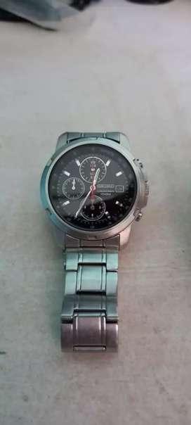 Vendo reloj seiko original