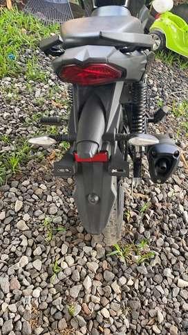 Moto motor 150