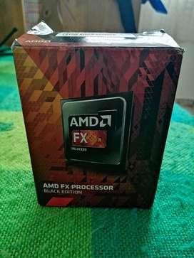 PROCESADOR AMD FX 6300 SIX CORE BLACK EDITION (UNLOCKED)