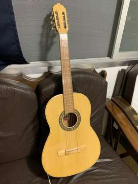 Guitarra Electrocustica