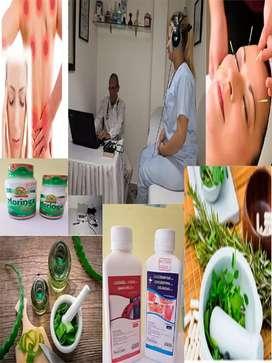 Recupera tu salud con el bioplasm tecnologías rusa medicinas natural