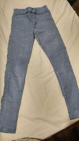 Pantalon Pana T8 Nena