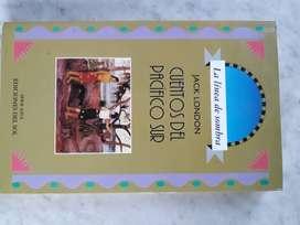 Jack London lote de 6 libros