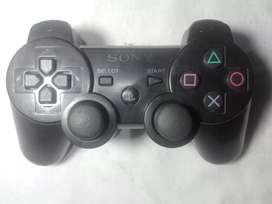 control para play station 3 funcionando perfectamente