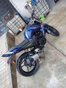 Yamaha 160