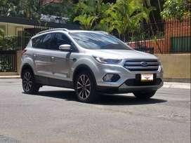 Ford Escape Titanium AWD - Autosport Medellín
