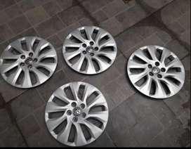 Tazas rodado 15 Volkswagen polo