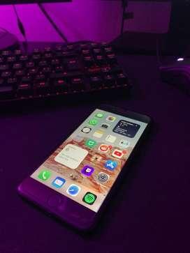 Phone 7 Plus 32gb Negro Mate Libre Para Cualquier Operador