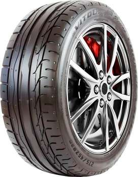 Llanta Vitour R 17 a R 20 Formula Spec Z Ultra High Performace Racing