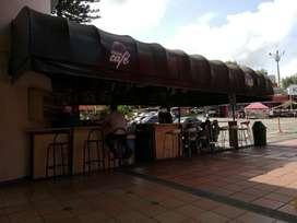 Vendo Café Al Paso en C.c. La 14 Pereira