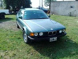 BMW 735i 08 firmado gnc