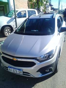 Chevrolet ónix active
