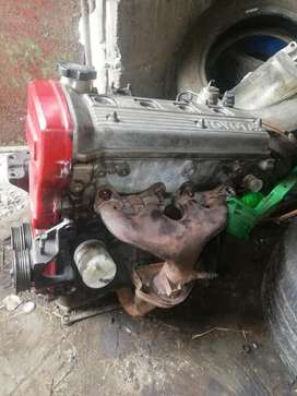 Vendo Motor 5e Carburado