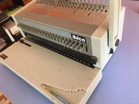 anilladora IBICO