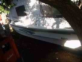 Canobote 620 Astillero San Jose