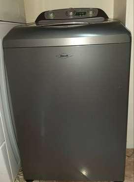 lavadora Haceb de 13 kg