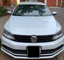 **OCASIÓN** Volkswagen Jetta 2017 Mecánico 2.0