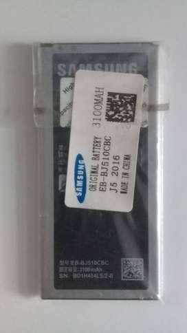 BATERIA  SAMSUNG  EB-BJ510CBC  J5 2016