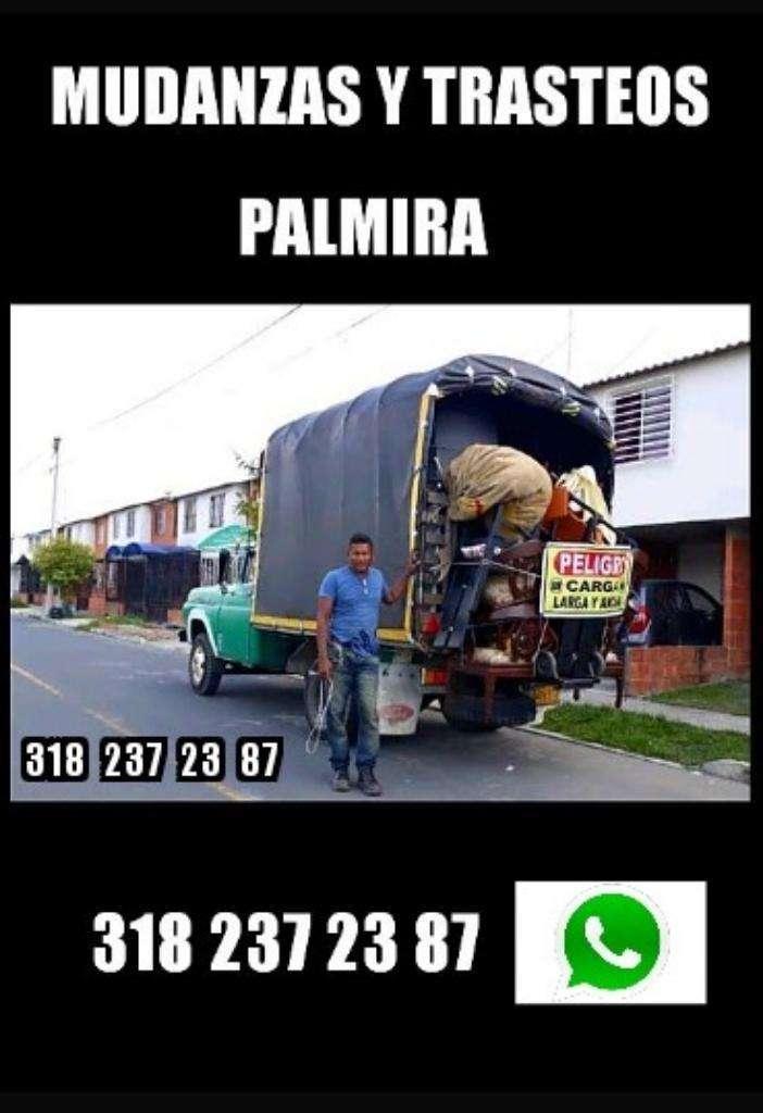 Mudanzas Y Trasteos Palmira 0