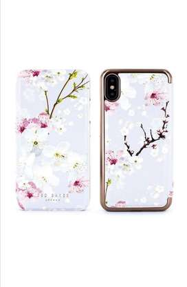 Case para iPhone X & Xs