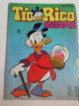 TIO RICO Gigante Nro 1 de 1991 De colección