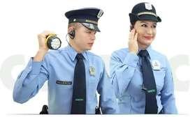 Cursos de vigilancia económicos con la mejor capacitación.