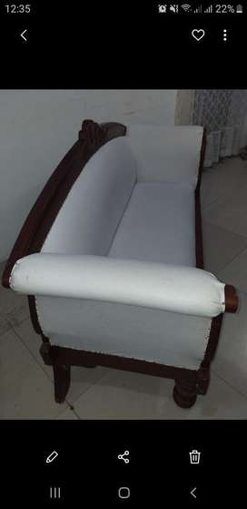 Mueble Sofa Usado
