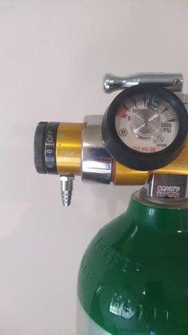 Vendo tubo de oxigeno